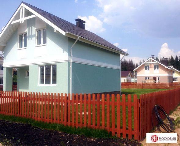 Продается дом 126 м2, Новая Москва, 34 км Калужского ш., 5800000 руб.