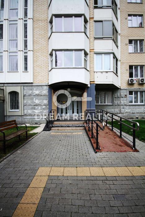 Москва, 2-х комнатная квартира, ул. Нарвская д.1Ак2, 11990000 руб.