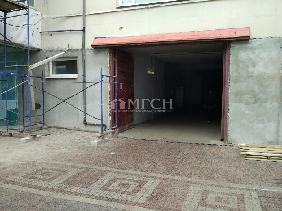 Аренда склада м.Ленинский проспект (улица Орджоникидзе), 5622 руб.