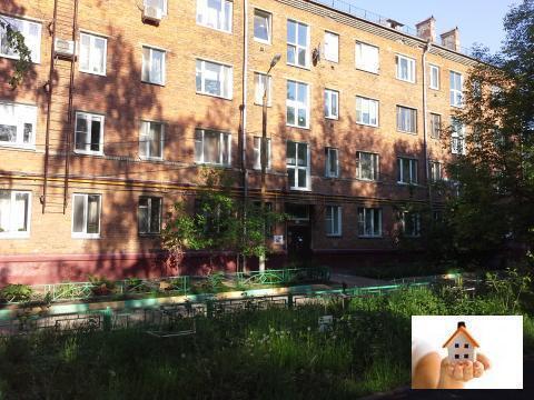 Москва, 3-х комнатная квартира, Капотня 2-й кв-л. д.13, 4700000 руб.