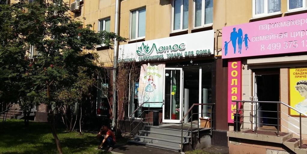 53 кв.м. у м. Полежаевская, 72453 руб.
