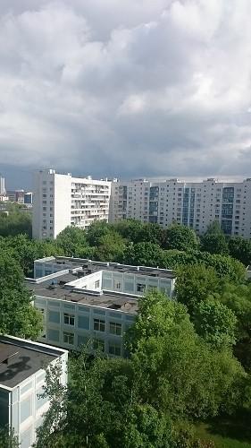 Москва, 1-но комнатная квартира, ул. Академика Челомея д.8 к2, 8400000 руб.