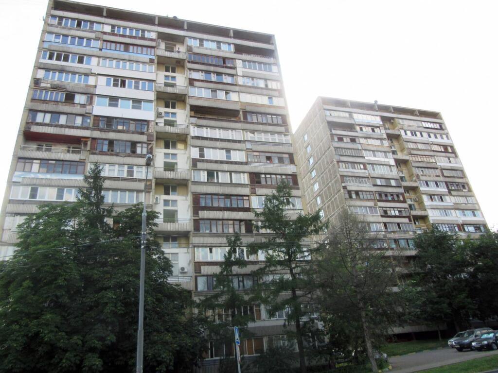 Москва, 3-х комнатная квартира, ул. Багрицкого д.24 к2, 11500000 руб.