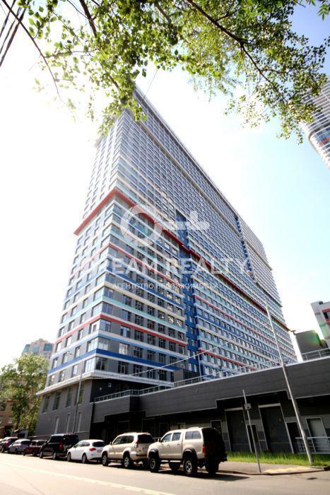 Москва, 3-х комнатная квартира, Проспект Мира д.188Бк4, 22000000 руб.
