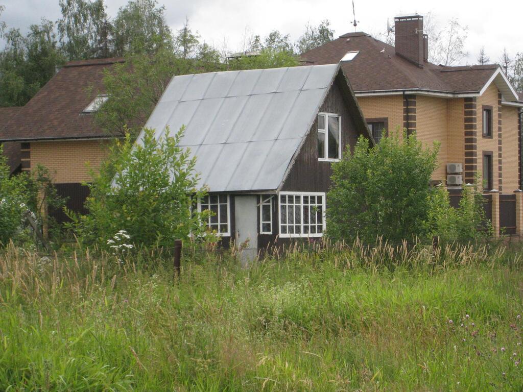 Продам дачу80м.кв. на участке 10сот. в дер. Дешино, Новая Москва, 2700000 руб.
