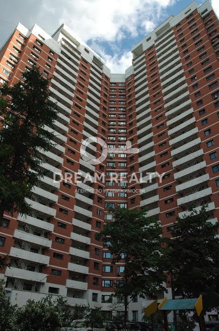 Москва, 2-х комнатная квартира, Карамышевская наб. д.48к3, 14250000 руб.