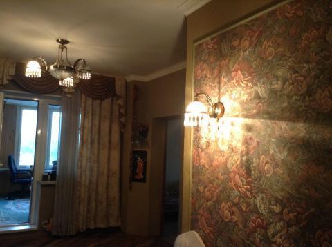 Москва, 4-х комнатная квартира, Жулебинский б-р. д.1, 18000000 руб.