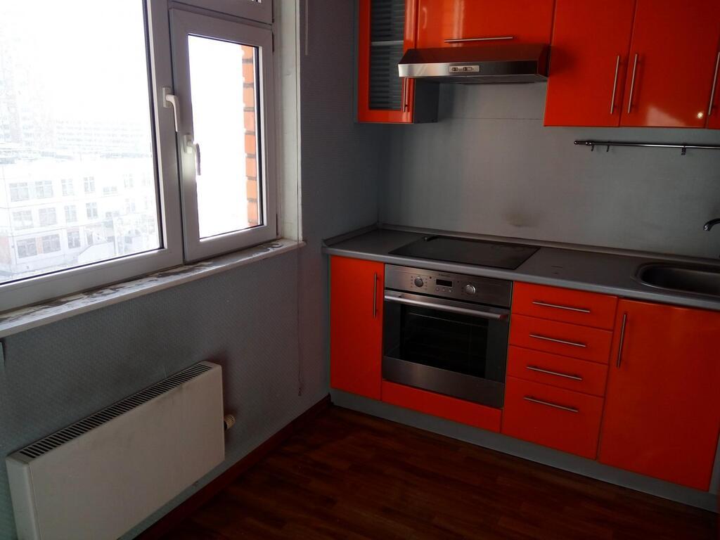 Москва, 1-но комнатная квартира, ул. Краснодарская д.72 к3, 5850000 руб.
