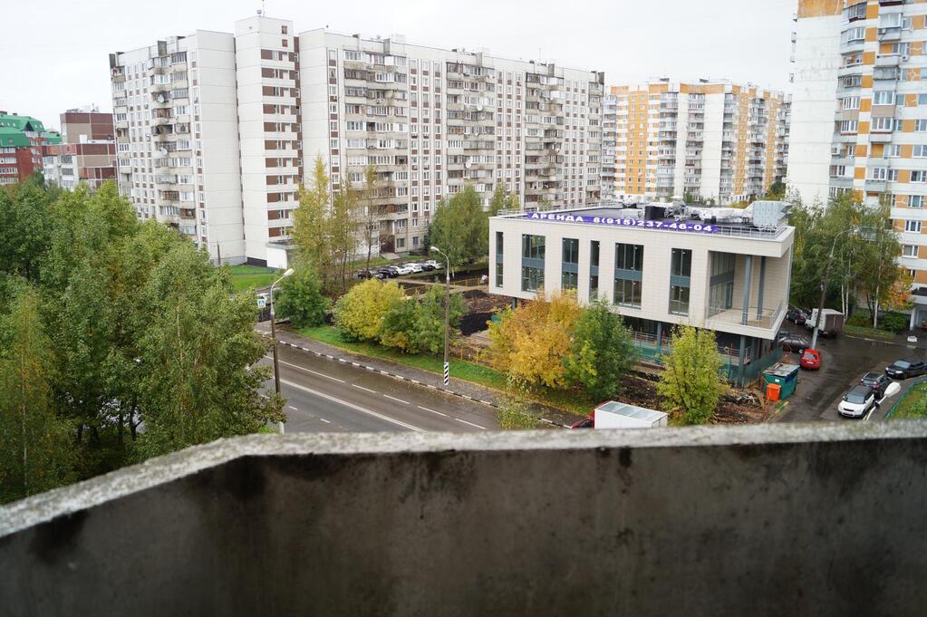 Москва, 3-х комнатная квартира, Чечерский проезд д.100, 10500000 руб.