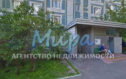 Москва, 1-но комнатная квартира, ул. Мусы Джалиля д.7к6, 5980000 руб.