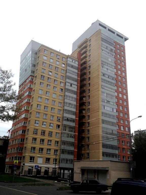 Москва, 3-х комнатная квартира, ул. Маломосковская д.4, 50000000 руб.