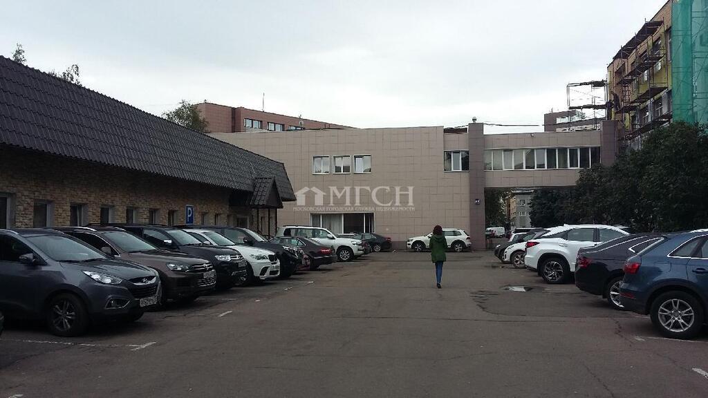 Аренда офиса м.Ленинский проспект (улица Орджоникидзе), 10359 руб.
