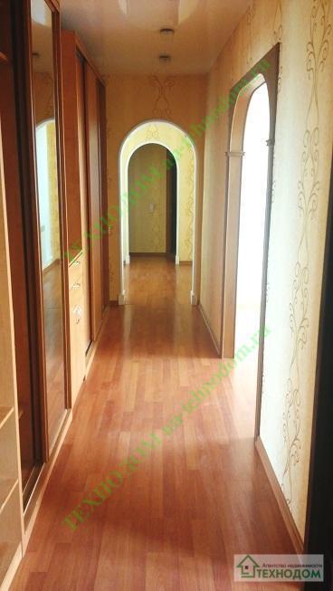 Москва, 3-х комнатная квартира, ул. Высокая д.2, 7100000 руб.