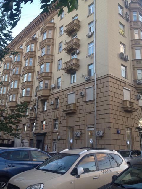 Москва, 2-х комнатная квартира, Ленинградский пр-кт. д.9, 11700000 руб.