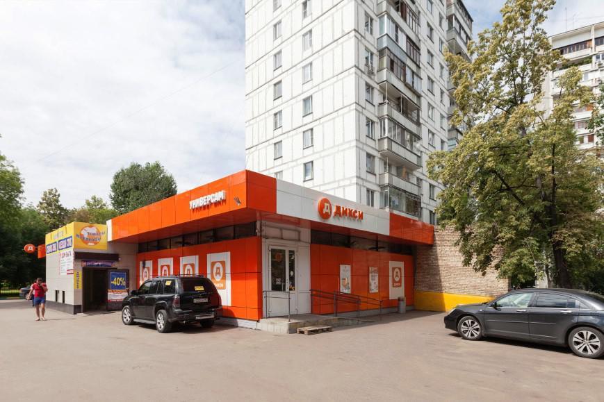 ТЦ 1134 м2 с Дикси у метро Римская, цао, Новорогожская 11с2, 210000000 руб.