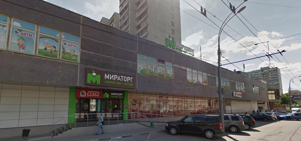 Торговая площадь 2255кв.м. в ТЦ, 17997 руб.