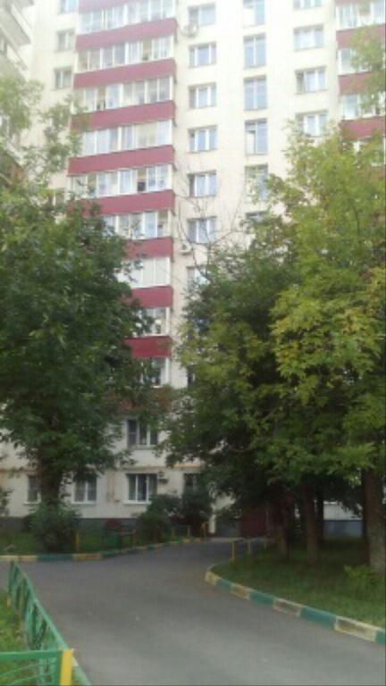 Москва, 2-х комнатная квартира, Досфлота проезд д.8 к1, 8400000 руб.