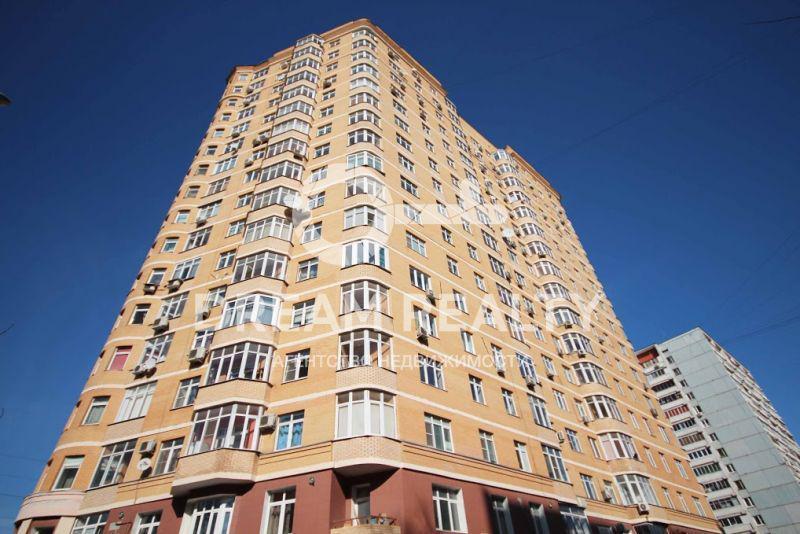Москва, 2-х комнатная квартира, Кронштадтский б-р. д.30, 13900000 руб.