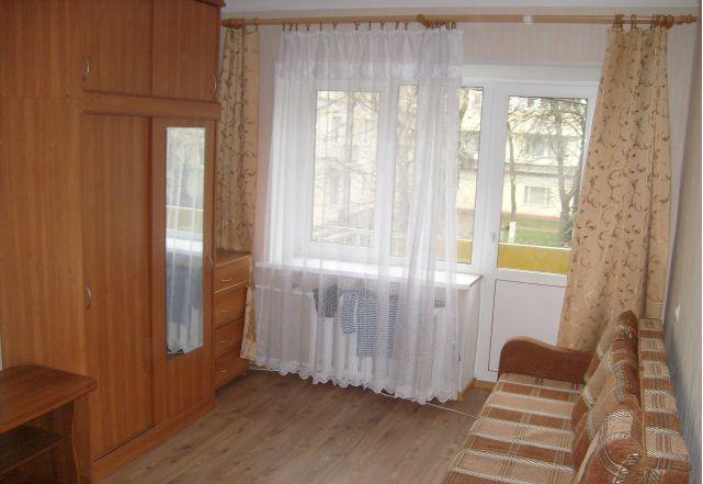 Москва, 1-но комнатная квартира, ул. Курьяновская 1-я д.55, 4400000 руб.