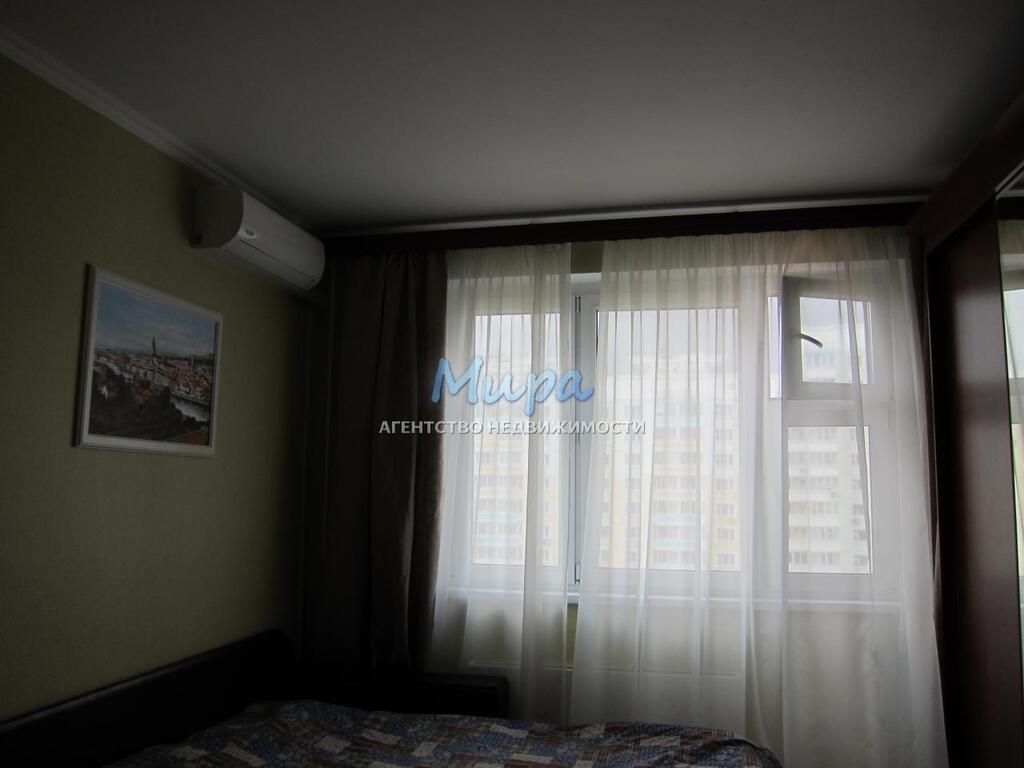 Москва, 1-но комнатная квартира, ул. Перовская д.66к2, 7500000 руб.