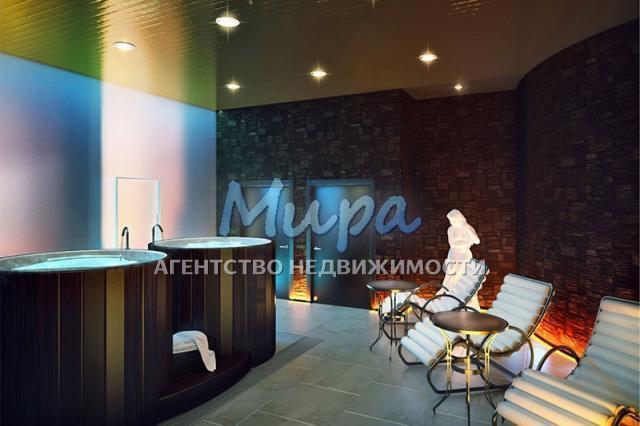 Москва, 2-х комнатная квартира, ул. Трубецкая д.10, 167030000 руб.