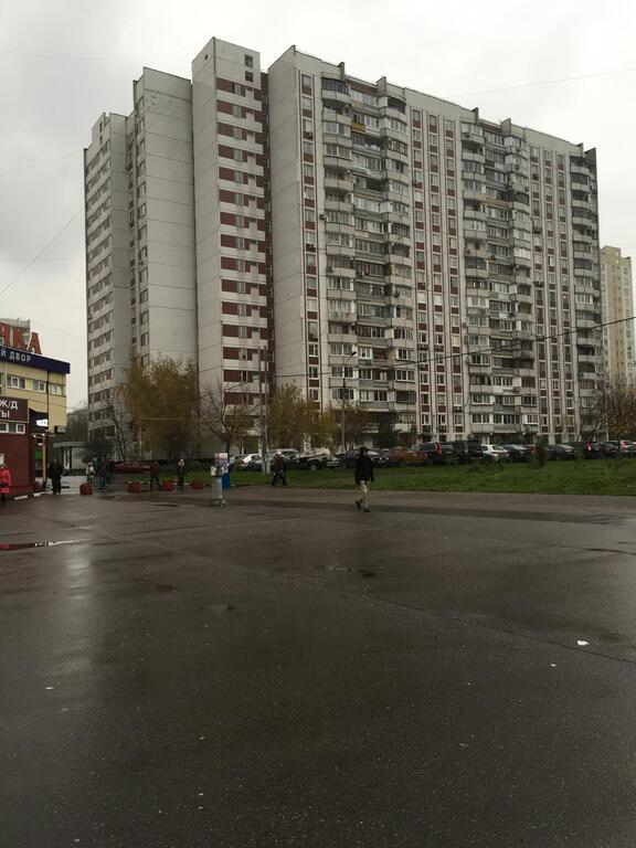 Москва, 2-х комнатная квартира, Шипиловский проезд д.41 к1, 10800000 руб.