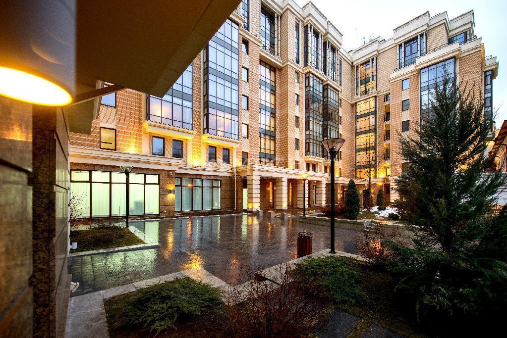 Москва, 2-х комнатная квартира, Большой Афанасьевский переулок д.28, 505355760 руб.