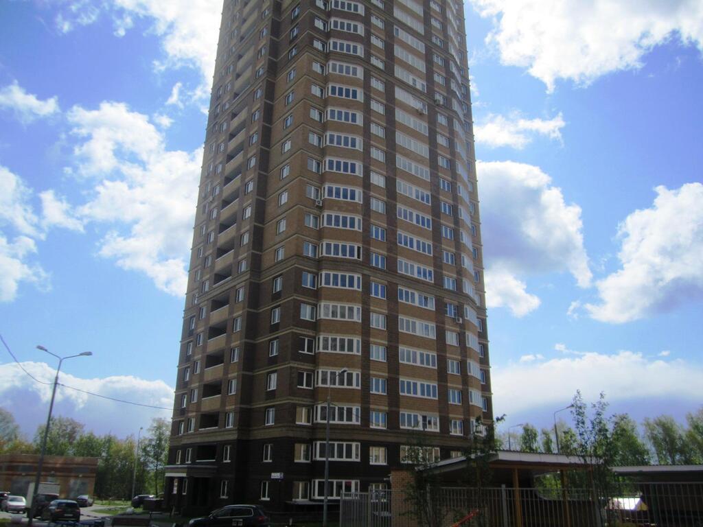 Москва, 1-но комнатная квартира, Варшавское ш. д.196, 5500000 руб.