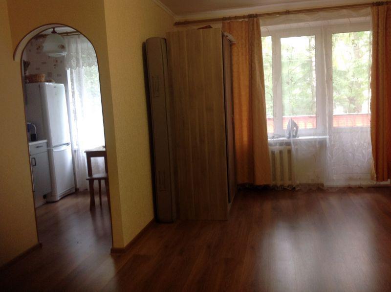 Москва, 1-но комнатная квартира, ул. Перекопская д.17 корп.3, 5800000 руб.