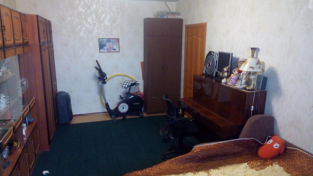 Москва, 2-х комнатная квартира, ул. Скобелевская д.40, 8500000 руб.