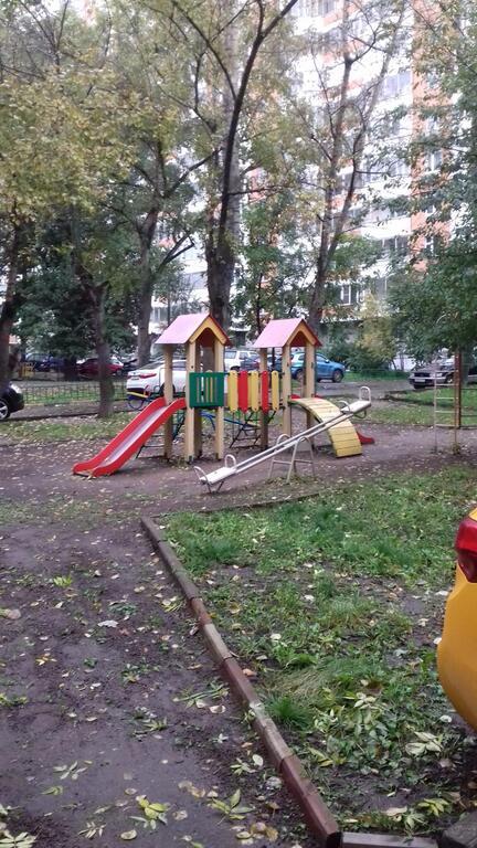 Москва, 2-х комнатная квартира, ул. Талдомская д.1, 6990000 руб.