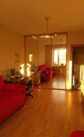 Москва, 1-но комнатная квартира, ул. Академика Комарова д.11, 7990000 руб.