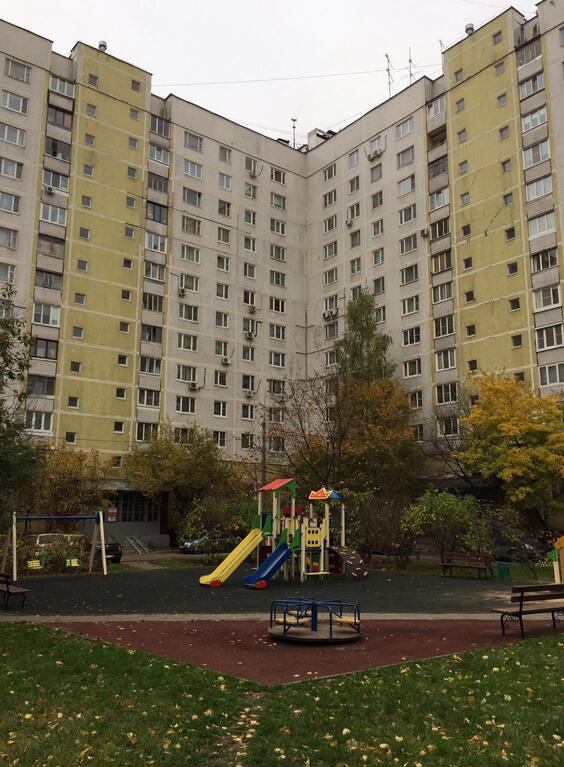 Москва, 3-х комнатная квартира, ул. Абрамцевская д.9 к1, 11950000 руб.