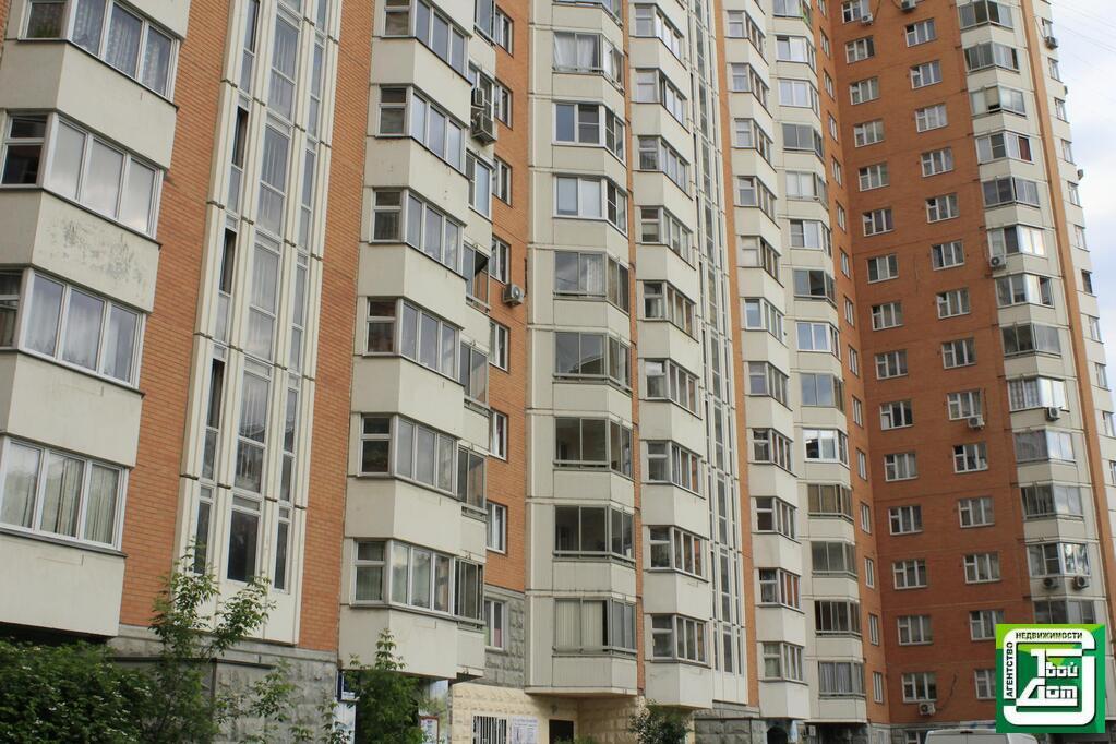 Москва, 1-но комнатная квартира, ул. Россошанская д.10, 6300000 руб.