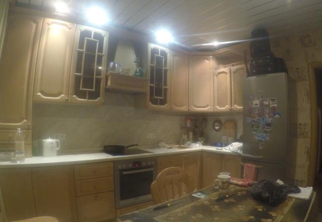 Москва, 2-х комнатная квартира, Щапово пос. д.53, 5750000 руб.