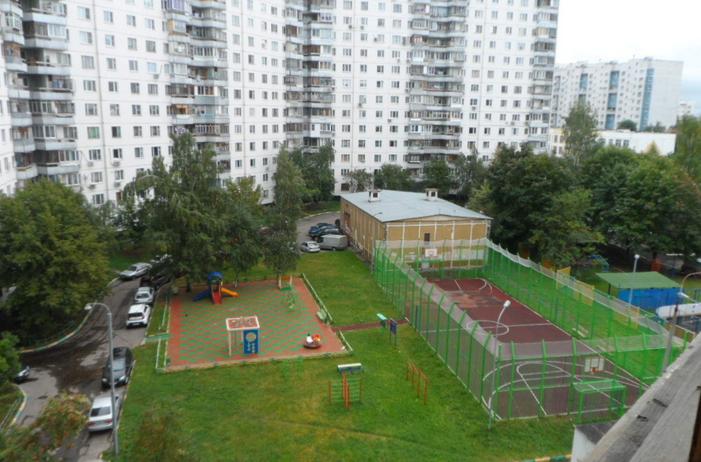 Москва, 2-х комнатная квартира, ул. Лебедянская д.24 к1, 7600000 руб.