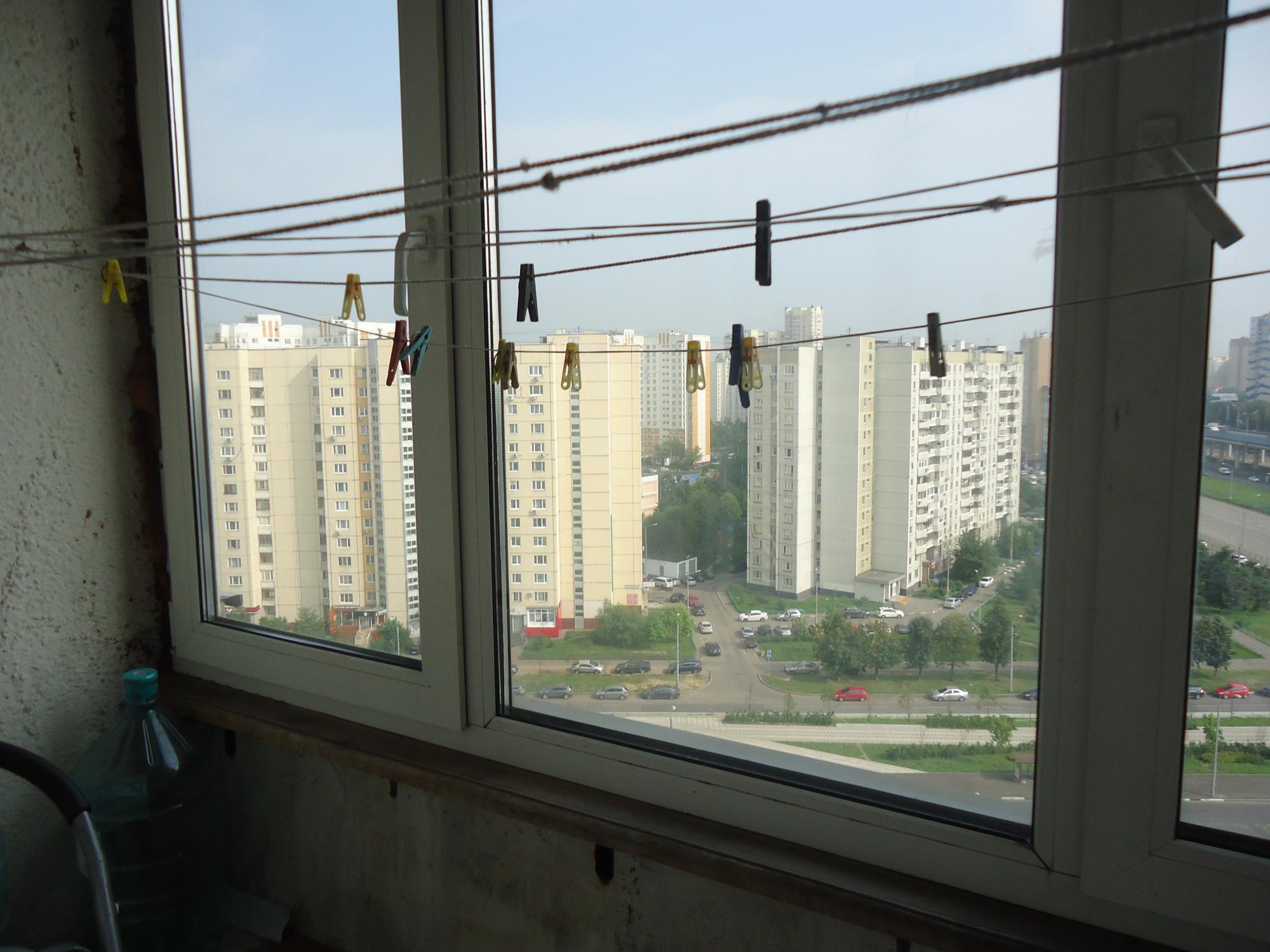 Москва, 4-х комнатная квартира, ул. Привольная д.65/32, 15000000 руб.