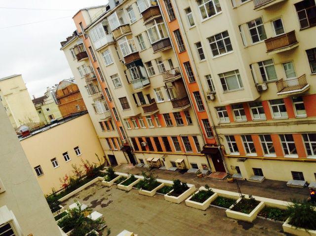 Москва, 3-х комнатная квартира, ул. Тверская д.6 к3, 25500000 руб.