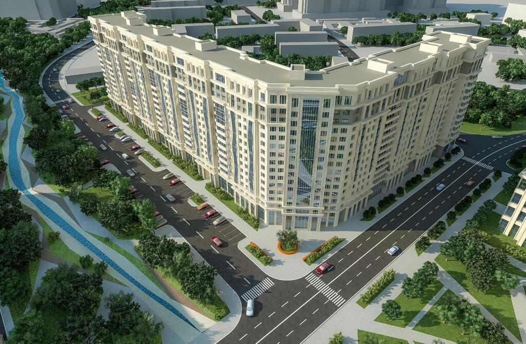 Москва, 3-х комнатная квартира, ул. Викторенко д.18, 16535781 руб.