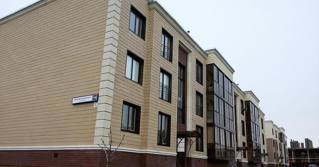 Ватутинки, 2-х комнатная квартира, Облепиховая д.19, 6800000 руб.