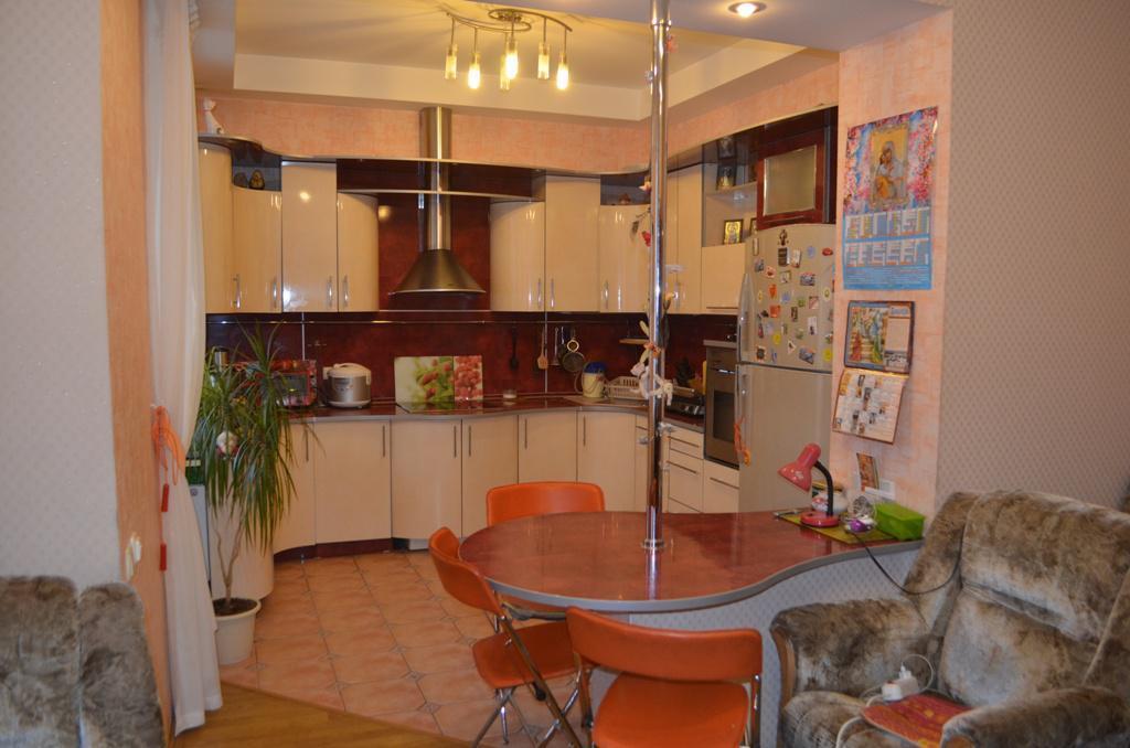 Москва, 4-х комнатная квартира, ул. Соловьиная Роща д.9, 21000000 руб.