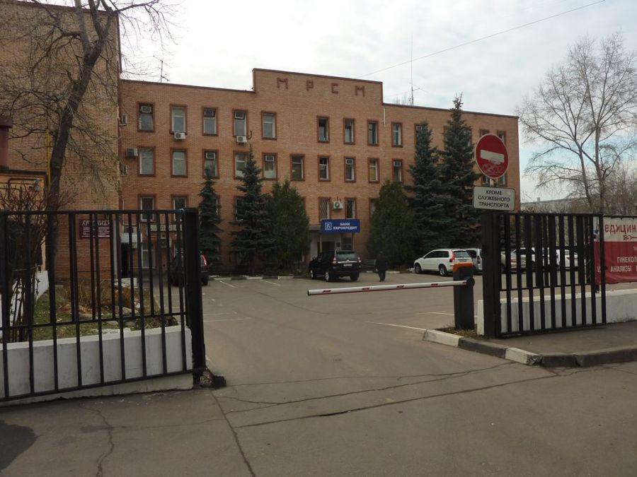 Офис в Аренду, в 4 минутах пешком от метро, с машиноместами, на ул. ., 14500 руб.