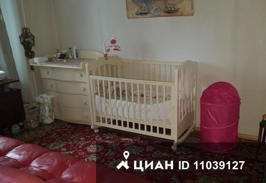 Москва, 4-х комнатная квартира, ул. Судостроительная д.27 к3, 14490000 руб.
