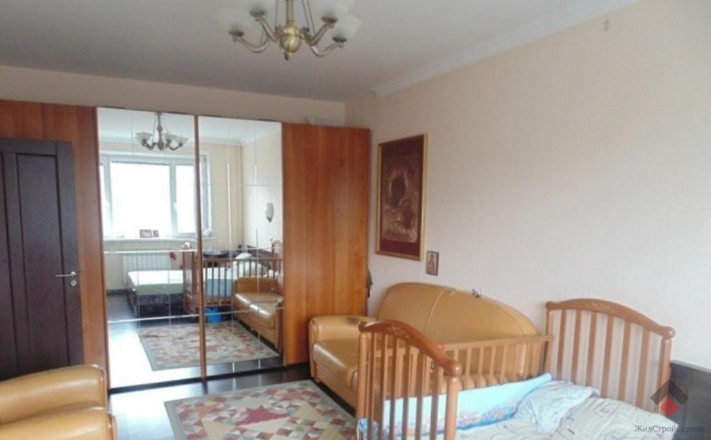 Москва, 2-х комнатная квартира, ул. Крылатские Холмы д.30 к7, 14200000 руб.