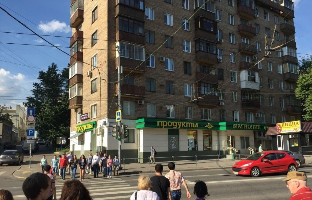 Торговое помещение 295кв.м. у м. Электрозаводская, 44746 руб.