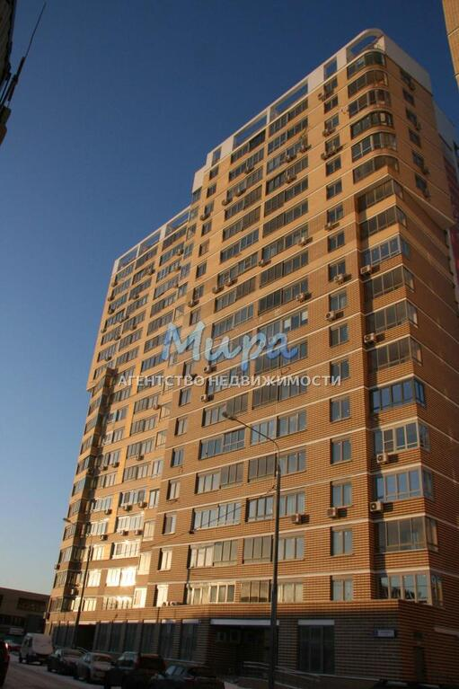 Москва, 2-х комнатная квартира, ул. Мельникова д.3к5, 21200000 руб.