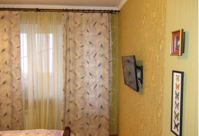 Продается 2-комнатная квартира, народного ополчения ул, 4