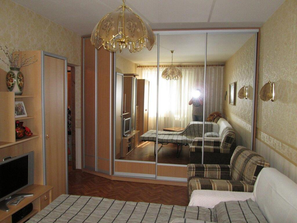 Москва, 2-х комнатная квартира, ул. Новомарьинская д.12 к1/12, 9999000 руб.