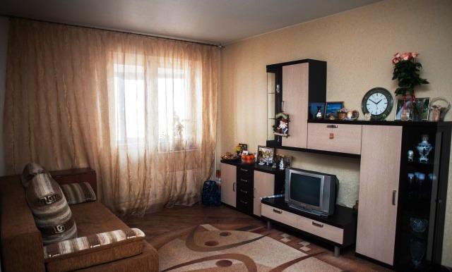Москва, 1-но комнатная квартира, ул. Лухмановская д.30, 6250000 руб.