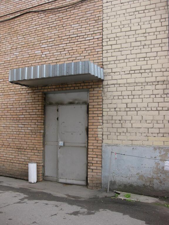 Производственное помещение, 9000 руб.